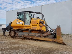 Case 2050M Bulldozer For Hire